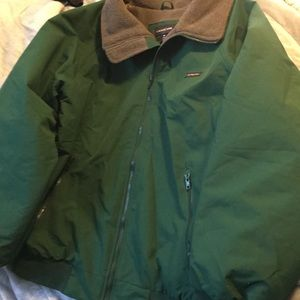 Land End Jacket men's Medium